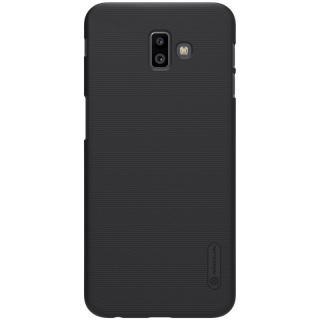 Nillkin Super Frosted kryt Samsung Galaxy J6 Plus, black