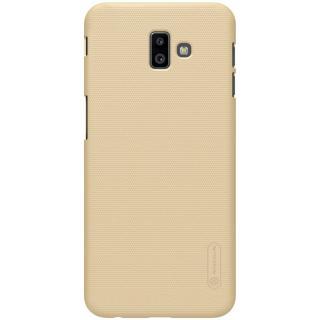 Nillkin Super Frosted kryt Samsung Galaxy J6 Plus, gold