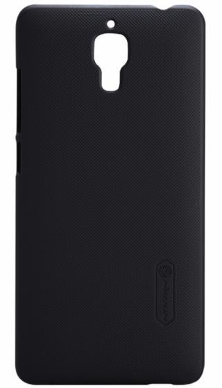 Nillkin Super Frosted kryt Samsung J600 Galaxy J6, Black