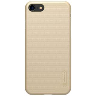 Nillkin Super Frosted Shield pro Apple iPhone 8, gold