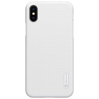Nillkin Super Frosted Shield pro Apple iPhone X / XS, white