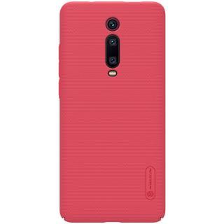 Nillkin Super Frosted Shield zadní kryt pro Xiaomi Mi 9T Bright, red