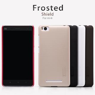 Nillkin Super Frosted zadní kryt na Xiaomi Mini 4i černý