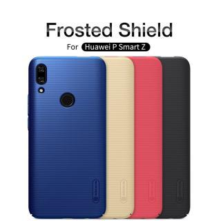Nillkin Super Frosted zadní kryt pro Huawei P Smart Z, gold
