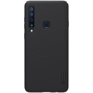 Nillkin Super Frosted zadní kryt pro Samsung Galaxy A9 2018, black