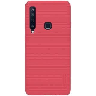 Nillkin Super Frosted zadní kryt pro Samsung Galaxy A9 2018, red