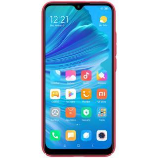 Nillkin Super Frosted zadní kryt pro Xiaomi A3, red
