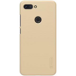 Nillkin Super Frosted zadní kryt pro Xiaomi Mi8 Lite, gold