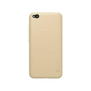 Nillkin Super Frosted zadní kryt pro Xiaomi Mi9, gold
