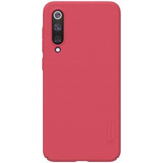 Nillkin Super Frosted zadní kryt pro Xiaomi Mi9 SE, red