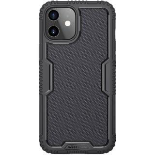 Nillkin Tactics silikonový kryt Apple iPhone 12 mini black