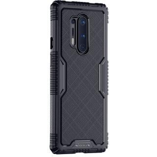 Nillkin Tactics silikonový kryt pro One Plus 8 Pro black