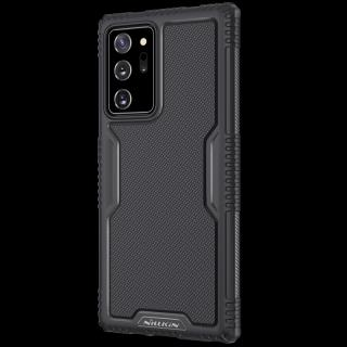 Nillkin Tactics silikonový kryt Samsung Galaxy Note20 Ultra black
