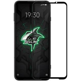 Nillkin tvrzené sklo 2.5D CP  PRO pro Xiaomi Black Shark 3, černá