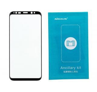 Nillkin tvrzené sklo 2.5D CP  PRO pro Xiaomi Mi9 Lite, černá