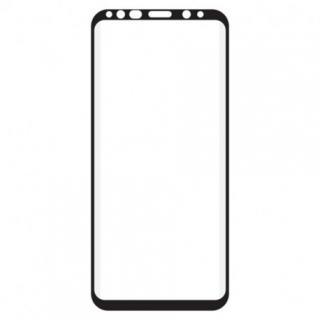 Nillkin tvrzené sklo 3D pro Samsung Galaxy S9, black
