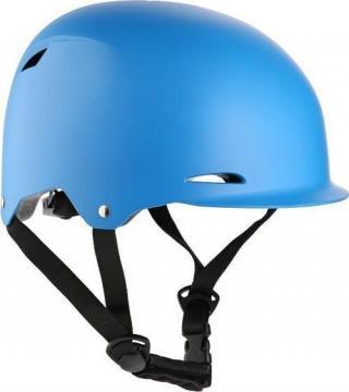 Nils Extreme MTW02 Helmet Blue S/52-56