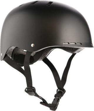 Nils Extreme MTW03 Helmet Black M/55-58
