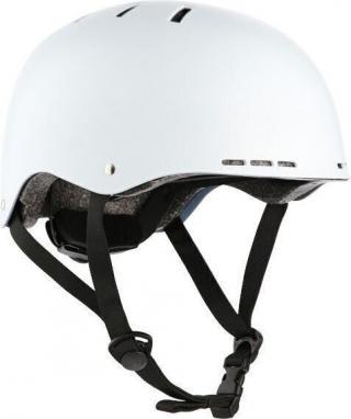 Nils Extreme MTW03 Helmet White M/55-58