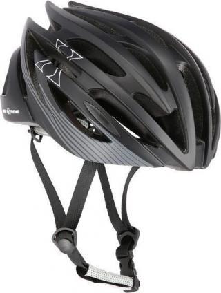 Nils Extreme MTW24 Helmet Black M/55-58