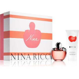 Nina Ricci Nina dárková sada XVI. pro ženy dámské