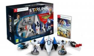 Nintendo Starlink Battle for Atlas