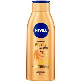 NIVEA Firming   Bronze Q10 Body Lotion 400 ml