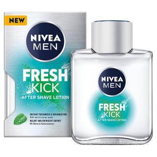 Nivea Voda po holení Men Fresh Kick  100 ml pánské
