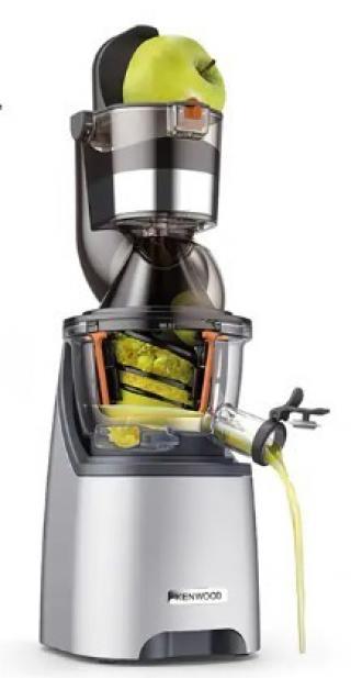 Nízkootáčkový odšťavňovač odšťavňovač kenwood purejuice pro jmp802si