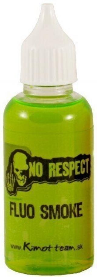 No Respect Fluo Smoke Dip