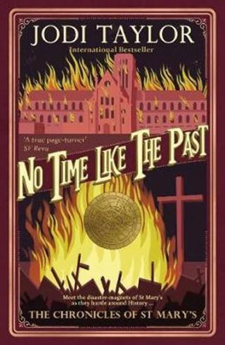 No Time Like The Past - Taylor Jodi