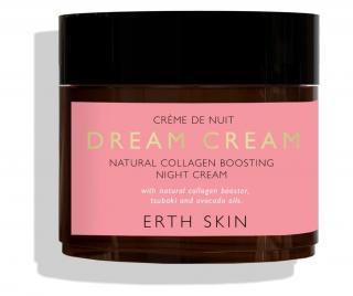 Noční pleťový krém Dream Cream 60 ml 60 ml