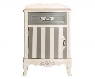 Noční stolek Provence