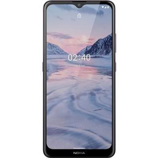 Nokia 2.4 fialová