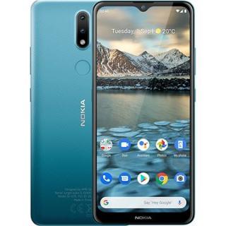 Nokia 2.4 modrá