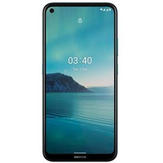 Nokia 3.4 modrá