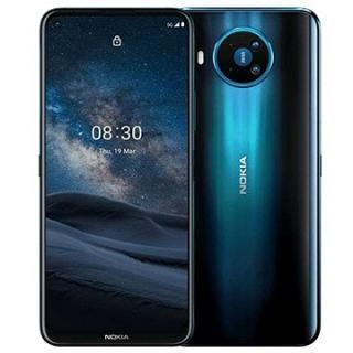 Nokia 8.3 5G 64GB modrá