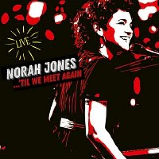 Norah Jones – Til We Meet Again  CD