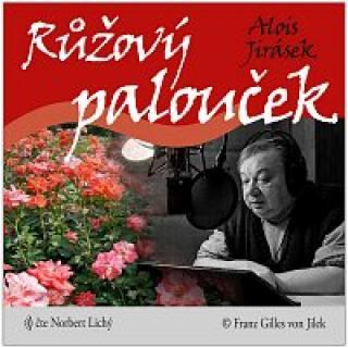 Norbert Lichý – Jirásek: Růžový palouček