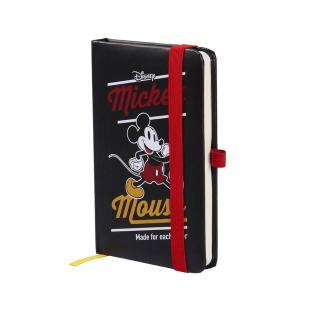 NOTEBOOK A6 MICKEY Other One size