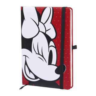NOTEBOOK TO 5 MINNIE Other A5