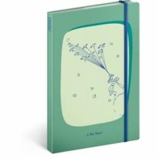 Notes Malý princ – Birds, linkovaný