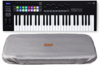 Novation Launchkey 49 MK3 SET