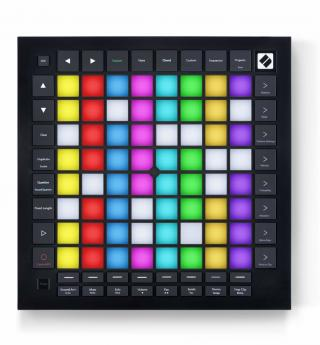 Novation Launchpad Pro MK3 Black