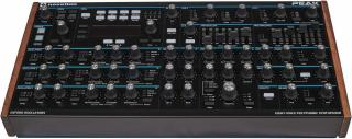 Novation Peak Polyphonic Synthesizer Black