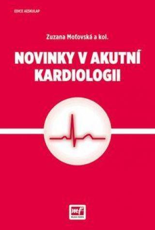 Novinky v akutní kardiologii - Moťovská Zuzana