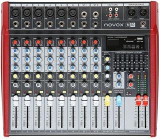 Novox M10