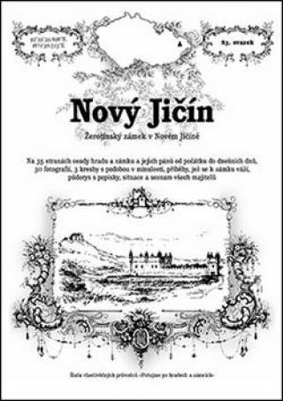 Nový Jičín - Vojkovský Rostislav