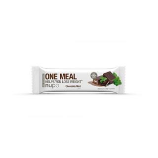 NUPO ONE MEAL tyčinka Čokoládová 60 g