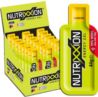 Nutrixxion Energy Gel Banana 44 g